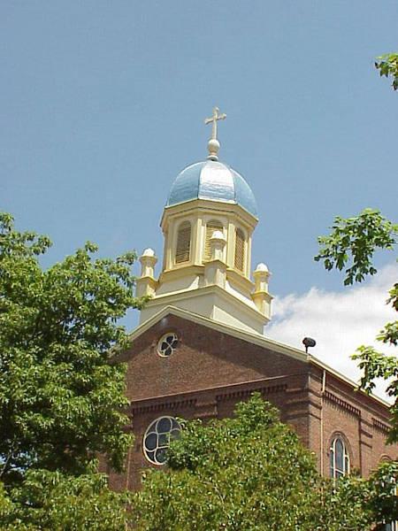 UD Chapel