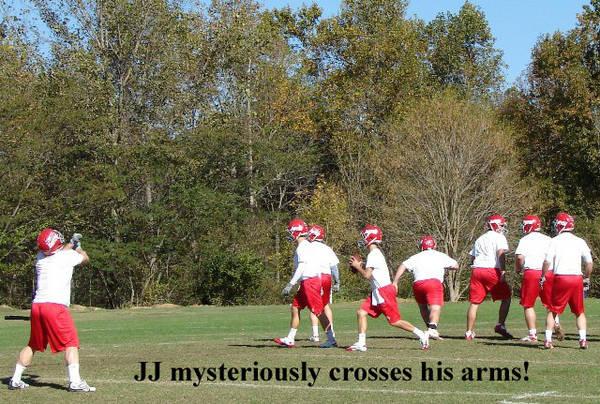 3_redu_JJ_mysteriously_crosses_arms_players_walk_away_copy