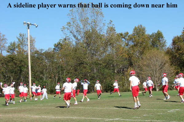 8_redu_A_sideline_player_warns_it_s_coming_down_near_him_copy